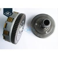 Wholesale Automatic Motorcycle Clutch Assembly Harden Technology C100 GN5 / XL100 / XL125 from china suppliers