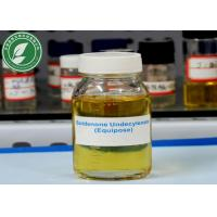 equipoise safest steroid