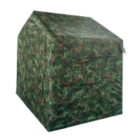 Wholesale Customized Size Mobile Water Resistant Medical Isolation Tent from china suppliers