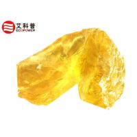 China WW Grade Elliottii Pine Gum Rosin Colophony , Natural Non Toxic Resin 8050-09-7 on sale
