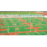 Wholesale Rubber Playgorund Safety Flooring with Excellent Resistance to Environmental Aging from china suppliers
