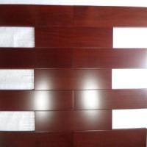 Wholesale Mahogany Wood Flooring/Mahogany Engineered Plywood from china suppliers
