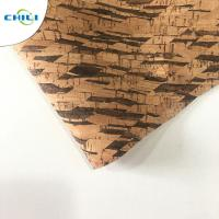 Wholesale Warm Unique Textured Leather Fabric Decorative Eco Friendly Material Customized Size from china suppliers