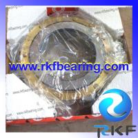 Wholesale Single Row Brass Cage Cylindrical Roller Bearing N318E FAG Bearing Distributor from china suppliers