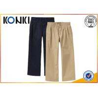 Wholesale Comfortable Custom Work Wear Pants Embroidery / Print For Adults from china suppliers