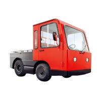 Quality Battery Operated Industrial Tow Tractors Electric Tow Truck Excellent Performanc for sale