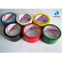 China Hot Melt clear Bopp packing tape for packing / sealing / wrapping on sale