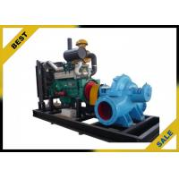 Wholesale Self Priming Industrial Slurry Diesel Water Pumps 760m³ / H, R6126 308kw Diesel Well Pump from china suppliers