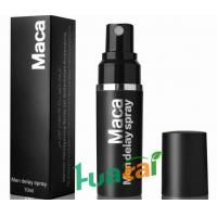 Wholesale Herbal Male Delay Products Maca Men Delay Spray To Keep Sex Long Time from china suppliers
