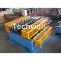 Wholesale Simple Type Cold Roll Forming Equipment For Lateral Movement By Adjusted Side Handwheel from china suppliers