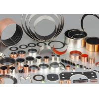 Wholesale Carbon Steel Oil Free Bushing Dry Running Small Bronze Bushings from china suppliers