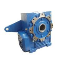 Quality planer double enveloping worm gearbox (cone worm) for sale