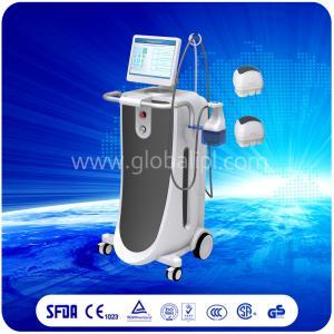 Painless Ultrasonic Cavitation Slimming HIFU Machine 455 mm * 350 mm * 1000 mm