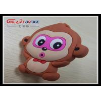 Animal Monkey Childrens Drawer Knobs And Handles Customized Bedroom Fittings