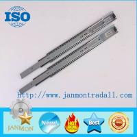 Wholesale Drawer runner,Drawer guides,Sliding guides,Metal drawer guides,Sliding drawer guides,Furniture sliding guides,Noiseless from china suppliers