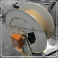 Buy cheap Spring Loaded Retractable 15m Cable Reel JTA150-15-2 product