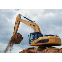 Wholesale 7.79L Displacement 35° Climbing Excavator Construction Equipment from china suppliers