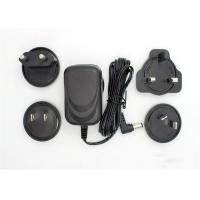 Wholesale Plastic 5V 1A Power Adapter Charger High Efficiency With EU AU UK US Plug from china suppliers
