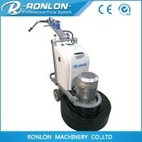 R600 used concrete floor grinding machine floor polishing for Floor grinding machine