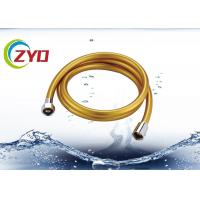 Wholesale Multi Layer Flexible Shower Hose Explosion / High Temperature Resistance from china suppliers