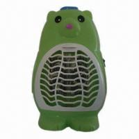 Wholesale Cartoon Mosquito Trap/Electronic Mosquito Killer, Different Colors Available from china suppliers