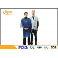 Wholesale Colorful Disposable SPA Products Disposable Bath Robes / sauna gown suit For Hotel / Home from china suppliers