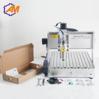 Buy cheap woodworking tools quickly milling machine 3d engraving machine in high quality from wholesalers