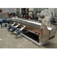 Wholesale Easy Operation Chopper Continuous Mixer With 20t/H-30t/H Capacity from china suppliers