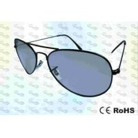 Wholesale 3D TV 3D Cinema Use Circular polarized 3D glasses CP720GTS09 from china suppliers