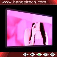 P3mm HD Indoor High Grey Scale Clear LED Jumbotron Screens for Meeting Room