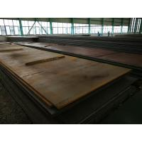 Wholesale ASTM A558 S355J2WP+N  Mechanical Properties Corten Steel Plates 8mm*2000*6000MM from china suppliers