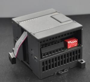 Wholesale PLC Analog Input Module 6ES7231-0HC22-0XA0 Siemens Module EM231 4AI 12 Bits from china suppliers