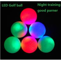 Wholesale Flashing Golf Ball from china suppliers