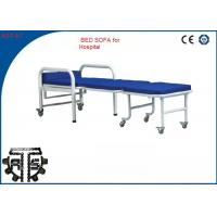 Patient Transferring Medical Leather Bed Sofa Hospital
