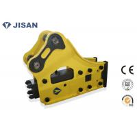 Buy cheap Atlas Copco Hammer Rock Breaker , Durable Rock Hammer For Liugong CLG200 205 220 from wholesalers
