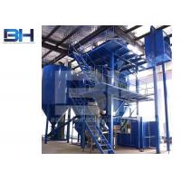 Buy cheap High Output Automatic Dry Mortar Mixing Plant With Centralized Control System from wholesalers