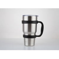 Wholesale Double Wall 800ml 100x200mm Insulated Vacuum Travel Mug from china suppliers