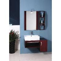 Wholesale Bathroom Cabinet / Oak Bathroom Cabinet (2002) from china suppliers