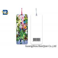 Wholesale Paper Label 3D Lenticular Bookmark Animal Cute Personalized Lenticular Product from china suppliers
