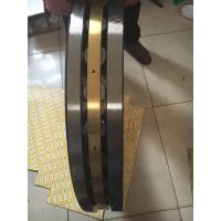 Wholesale Large Size Single Row Cylindrical Thrust Roller Bearing For Big Machine 817 / 600M from china suppliers
