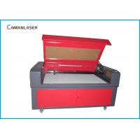 Wholesale Glass Sealed CO2 Cnc Laser Engraving Machine  For Cardboard Wood Cutting from china suppliers