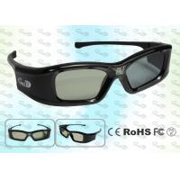 Wholesale Rechargeable Theater DLP LINK Active Shutter 3D Glasses from china suppliers
