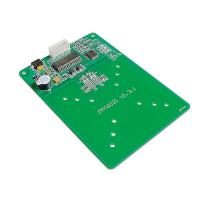 China 13.56MHZ HF RFID Embedded Reader Module-JMY6021 USB HID,RS232C,UART or IIC interface RFID Reader Modules on sale