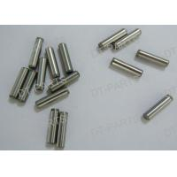 Wholesale For GT1000 Gerber Cutter Parts 688500256 Silver Bar Rod Dowel Pin 0.125dx0.500l from china suppliers
