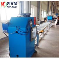China Gas-hydraulic press machine/Busbar Punching Bending Machine/Copper Bar Bending Machine on sale