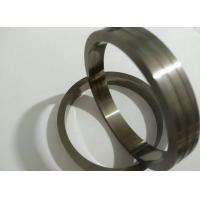 Wholesale Wear Resistance Tungsten Carbide Rings Size Customized For Fertilizer Plants from china suppliers