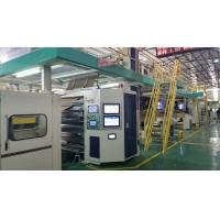 Wholesale WJ300 Series 5Ply Corrugated Cardboard Production Line from china suppliers