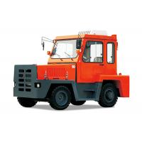 Wholesale Battery Operated Industrial Tow Tractors Electric Tow Truck Excellent Performance from china suppliers