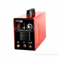 Wholesale Inverter DC Air Plasma Cutter-CUT-40(D),CUT-50(D) from china suppliers