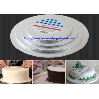 Buy cheap Pure Paper Board with Food Grade PET/Aluminum Foil for Cake Tray/Salmons from wholesalers